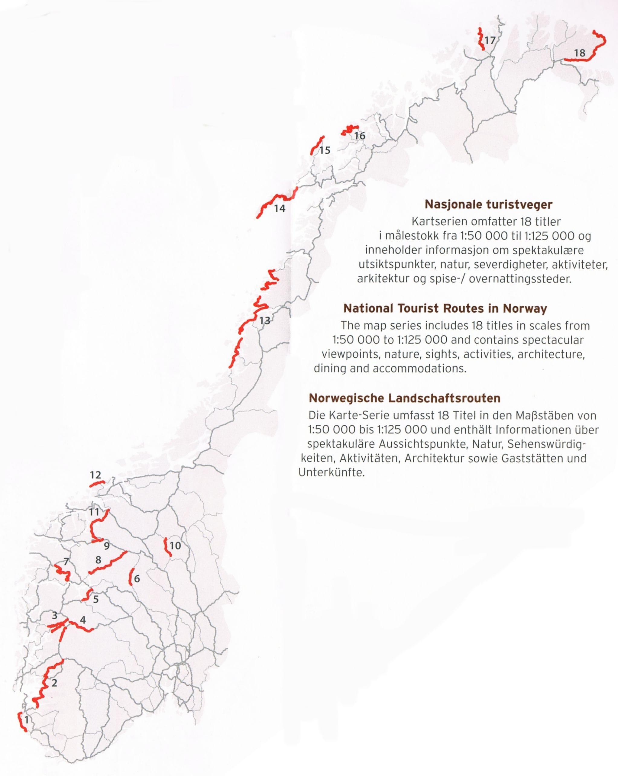 Buy Maps UK France Spain Ireland World Maps Worldwide - Norway road map pdf