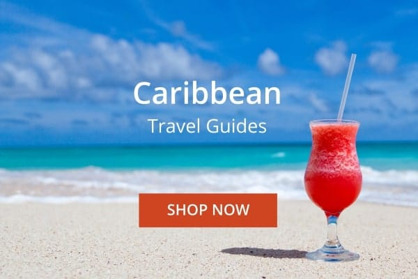 Caribbean Travel Guides and holiday guide books