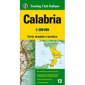 09: Abruzzo & Molise Regional Map - Touring Club Italiano (TCI) on famous people from abruzzo, distance from rome italy abruzzo, distance from rome to abruzzo, major cities in abruzzo,