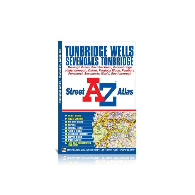 Tunbridge Wells A-Z Street Atlas on map of australia, map of riverwood, map of southborough, map of woolloomooloo, map of tempe, map of parramatta, map of chatswood, map of north ryde, map of bondi beach, map of shoreham, map of sutherland, map of halstead, map of dartmoor, map of ramsgate, map of kearns, map of queens park, map of crows nest, map of the territories, map of port fairy,