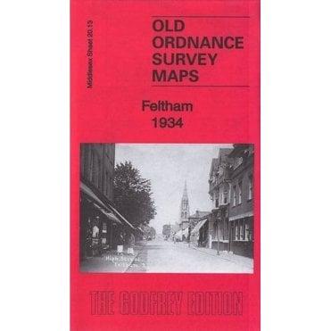 Old Ordnance Survey Detailed Maps Kenton /& Wealdstone 1912 Sheet 10.08