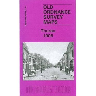 OLD ORDNANCE SURVEY MAP SCOTLAND ROTHESAY BUTE 1896 Sheet 204.06 New