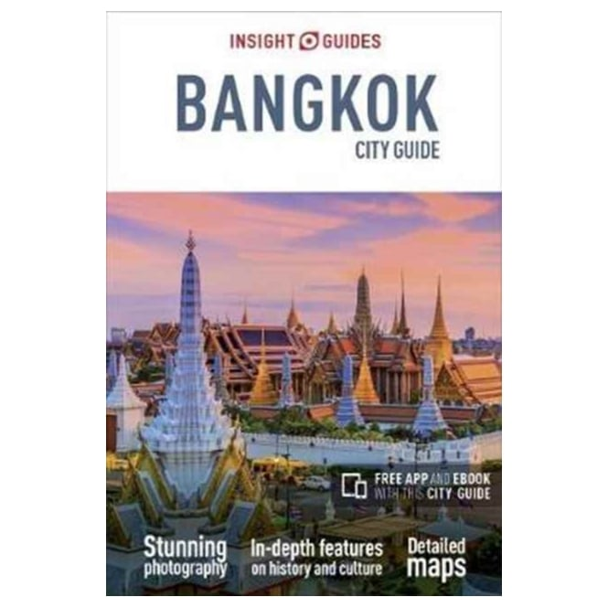 Insight City Guide: Bangkok