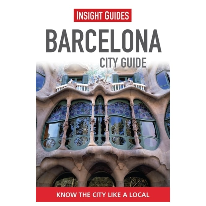 Insight City Guide: Barcelona