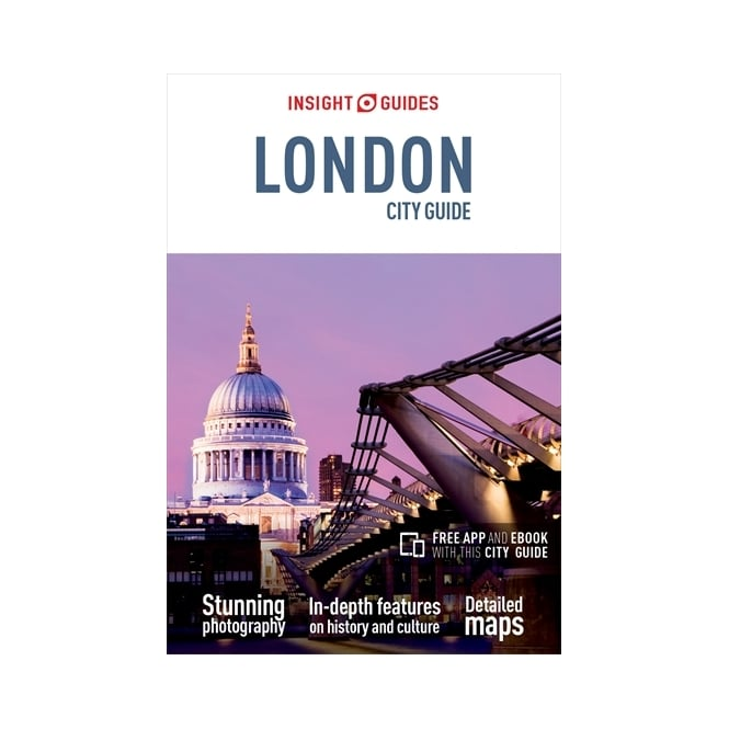Insight City Guide: London