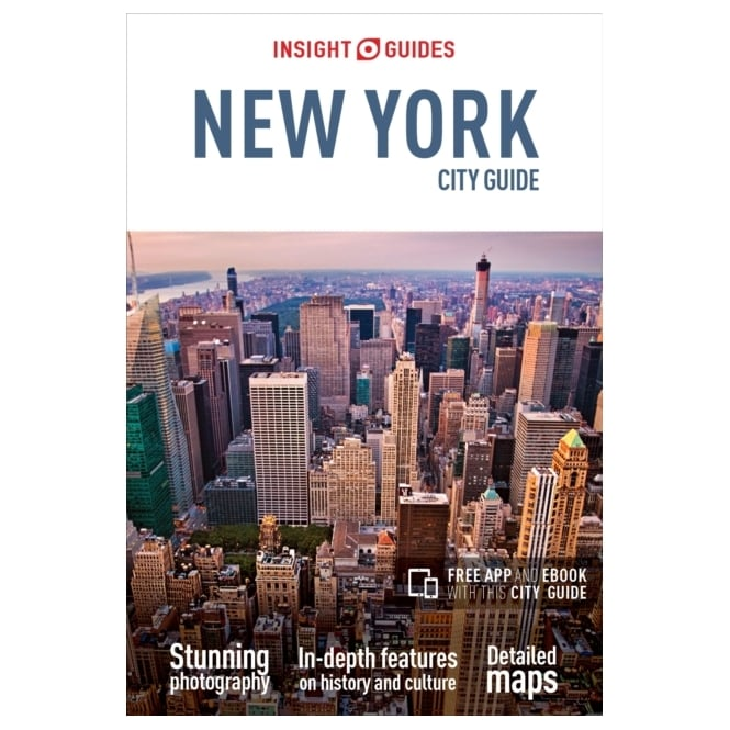 Insight City Guide: New York