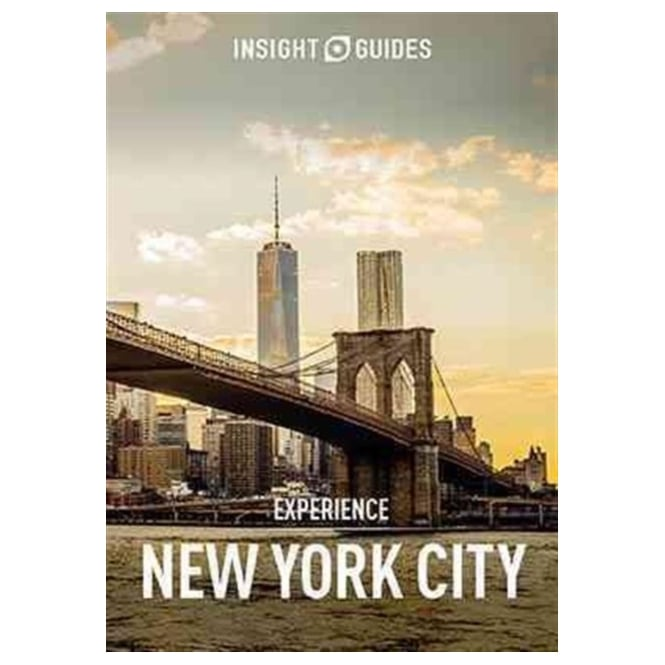 Insight Experience Guide: New York City