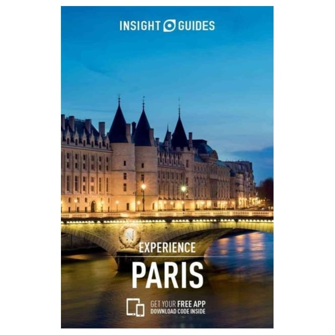 Insight Experience Guide: Paris