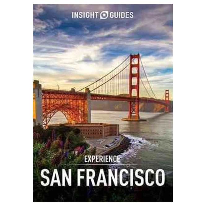 Insight Experience Guide: San Francisco
