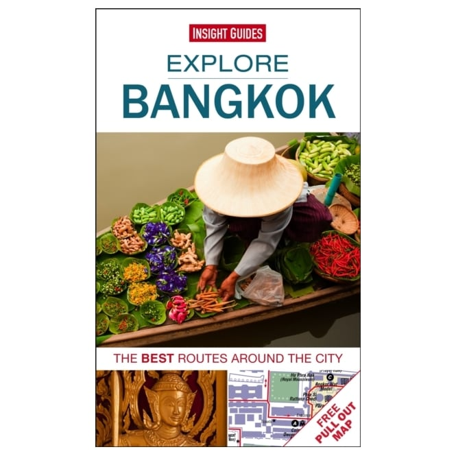 Insight Explore Guide: Bangkok