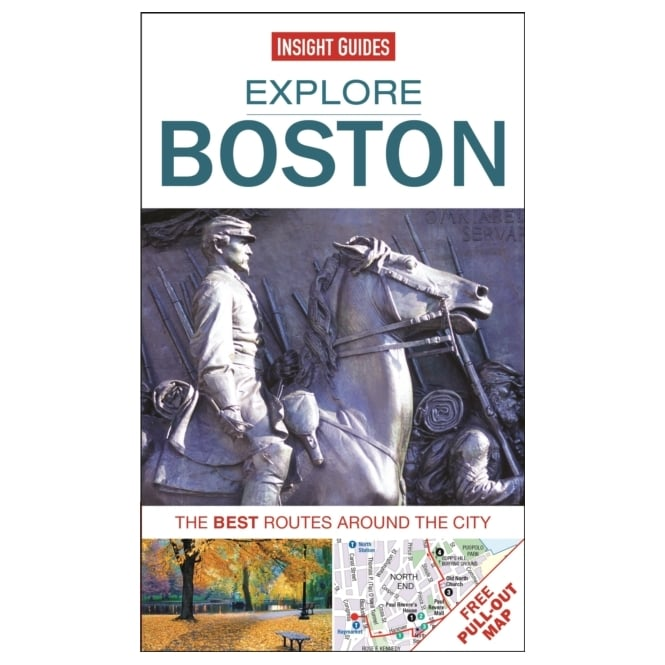 Insight Explore Guide: Boston