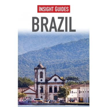 Insight Guide: Brazil