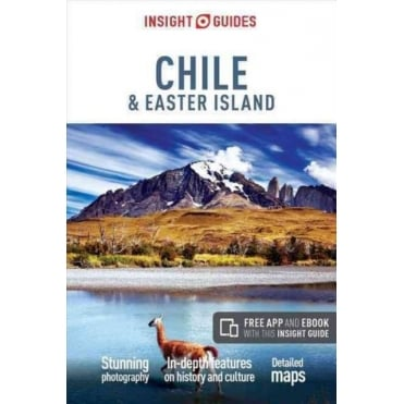 Insight Guide: Chile and Easter Island