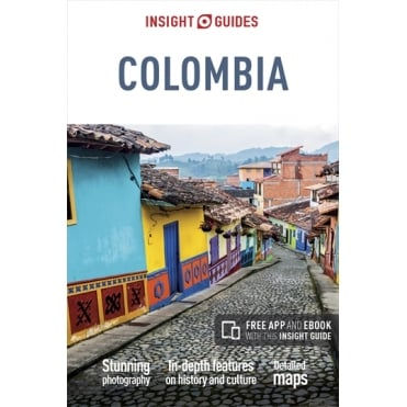 Insight Guide: Colombia