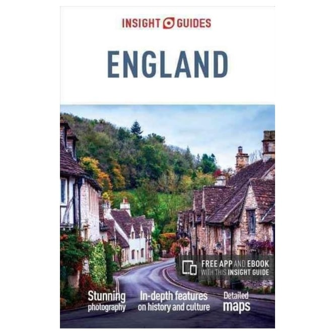 Insight Guide: England