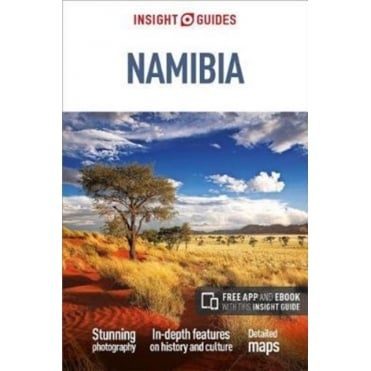 Insight Guide: Namibia
