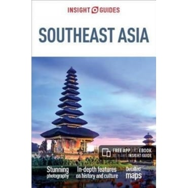 Insight Guide: Southeast Asia