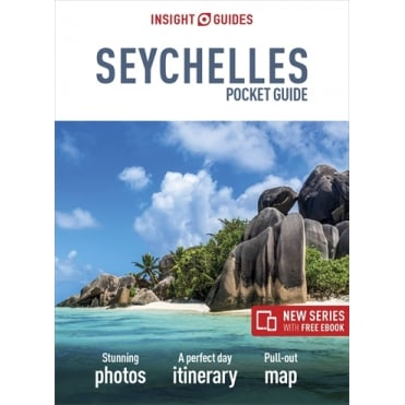 Insight Pocket Guide: Seychelles