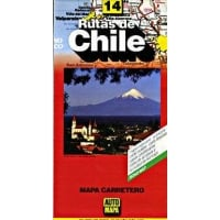 Chile Road Map: 14
