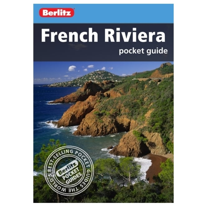 Berlitz Pocket Guide: French Riviera