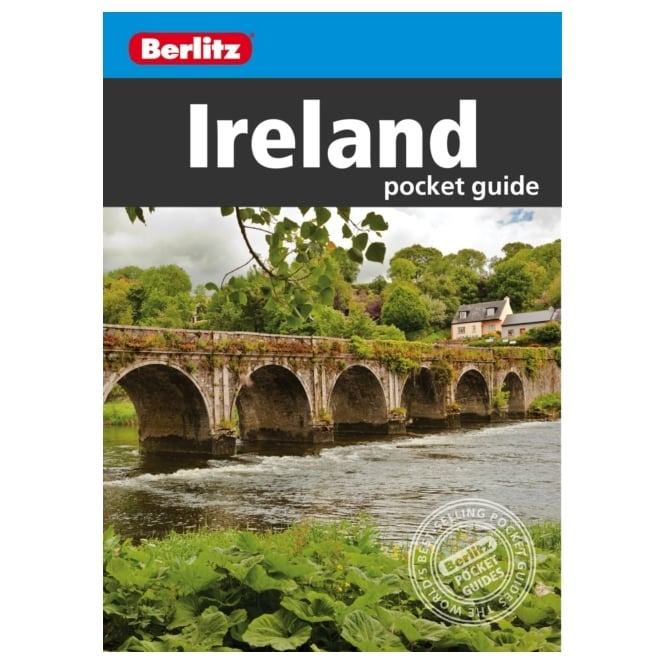 Berlitz Pocket Guide: Ireland
