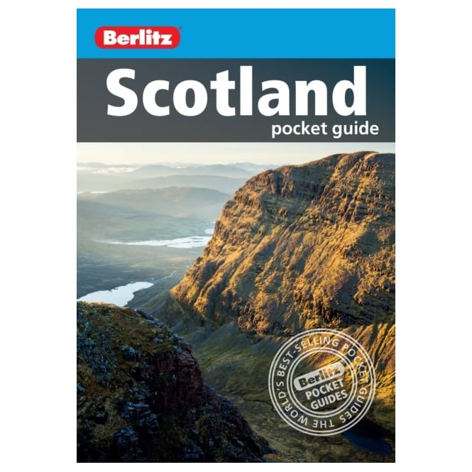 Berlitz Pocket Guide: Scotland