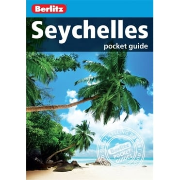 Berlitz Pocket Guide: Seychelles