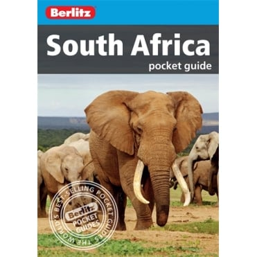 Berlitz Pocket Guide: South Africa
