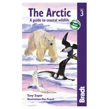 Bradt Guide: Arctic