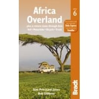 Bradt Guide: Africa Overland