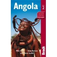 Bradt Guide: Angola