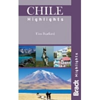 Bradt Guide: Chile HIghlights