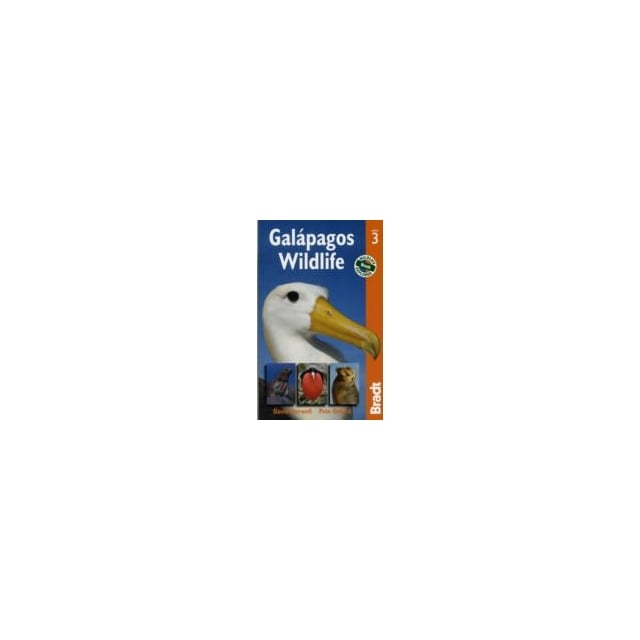 Bradt Guide: Galapagos Wildlife