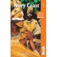Bradt Guide: Ivory Coast