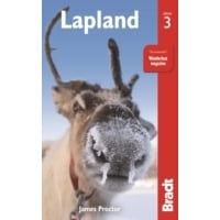 Bradt Guide: Lapland