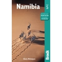 Bradt Guide: Namibia