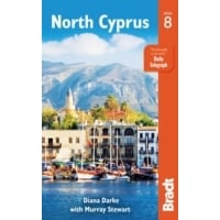 Bradt Guide: North Cyprus