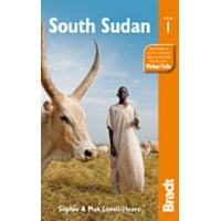 Bradt Guide: South Sudan