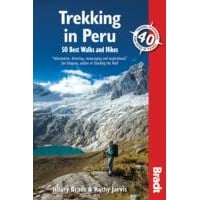 Bradt Guide: Trekking in Peru