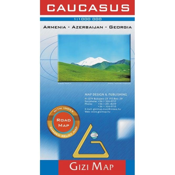 caucasus armenia azerbaijan georgia