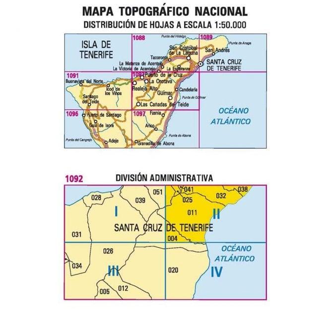 1092-II: Candelaria (Tenerife)