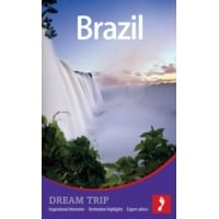 Footprint Dream Trips: Brazil