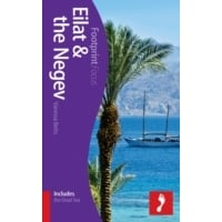 Footprint Focus: Eilat & The Negev