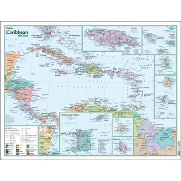 Anguilla World on