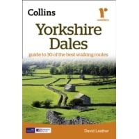 Collins Ramblers Guide: Yorkshire Dales