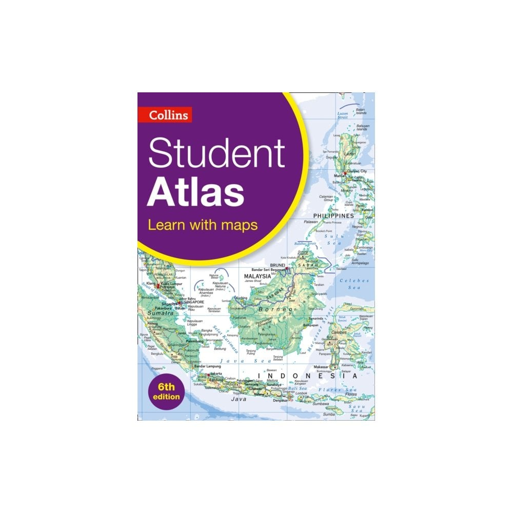 Collins: Student World Atlas