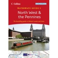 Guide to the Waterways 05: North West & the Pennines
