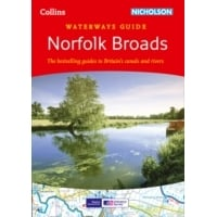 Guide to the Waterways 08: Norfolk Broads