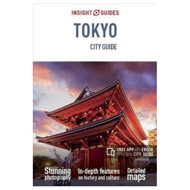 Insight City Guide: Tokyo
