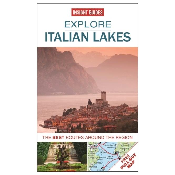 Insight Guides: Lake Garda Mini (Insight Mini Guides)
